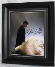 BRSEBF BRANDON ROUTH SIGNED
